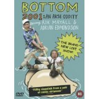 Bottom: 2001 - An Arse Oddity [DVD] [1991]